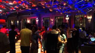 Merengue in La Vida Tequila Bar/ Badi Kuba Salsa Club