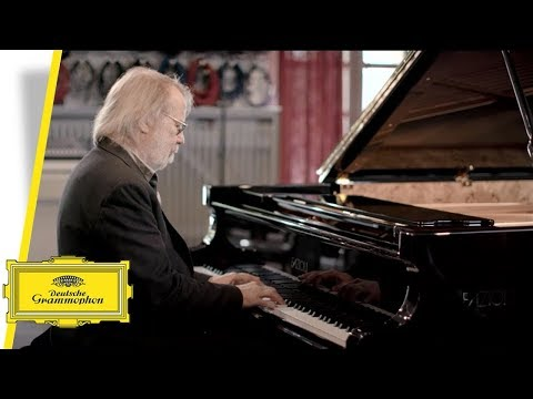 Benny Andersson - Piano - Live and Direct...