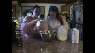 Anglo Saxon Period Cooking Video