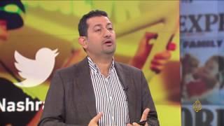 أبو هلالة: استطلاع الجزيرة يهدف لدراسة احتياجات المشاهد واهتماماته