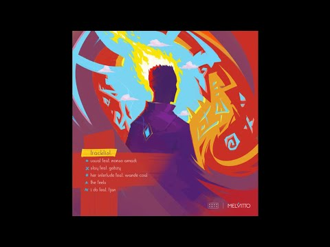 Melvitto - Usual (feat. Nonso Amadi)