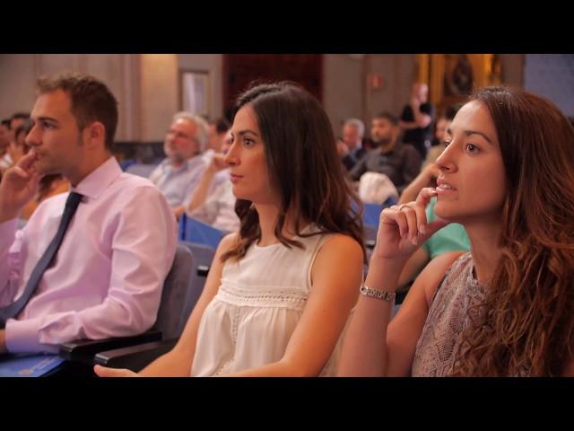 IX Encuentro Anual de Alumni