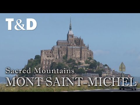Mont Saint Michel - Normandie - France Best Place - Travel & Discover
