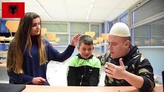 Samir Alic - Les parents d'élèves
