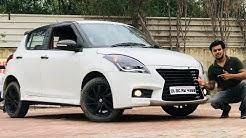 Maruti Suzuki SWIFT Modified   Car Modification   Body kits