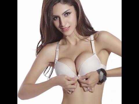 42b push up bra padded sexy
