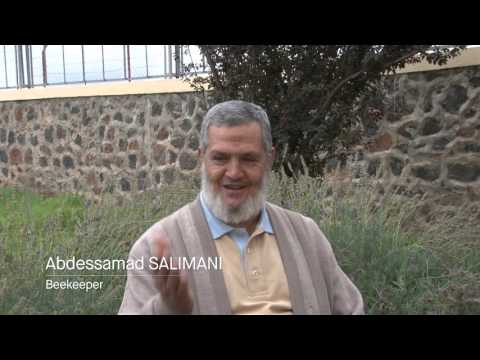 Beekeeper's Testimonial from Morocco