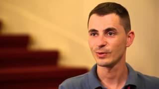 Stevan Filipović - redatelj filma Pored mene