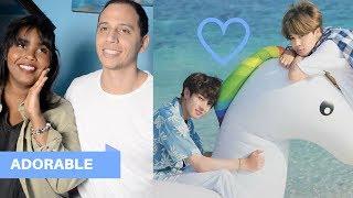 BTS JIKOOK/KOOKMIN MOMENTS REACTION (JUNGKOOK & JIMIN)
