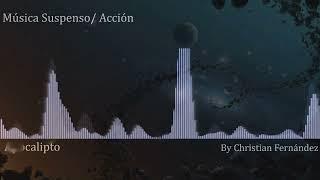 MUSICA PARA SUSPENSO/ACCION - MUSIC FOR SUSPENSE/ACTION