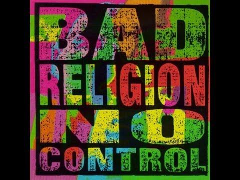 Bad Religion - Punk Rock Song Lyrics