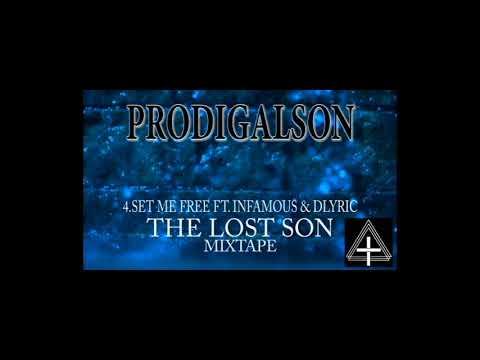 04.ProdigalSon- Set me free Ft. Infamous & dLyric