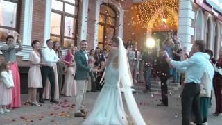 Свадьба в «Людовико Моро»