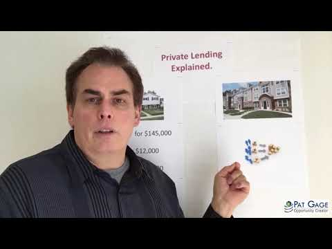 Private Lending Explained