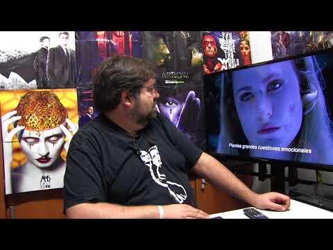 Westworld Temporada 1 Blu-Ray - Unboxing y análisis extras