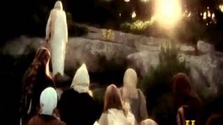 Jesus is raised from death & ascended to Heaven; muslims must watch this for your salvation