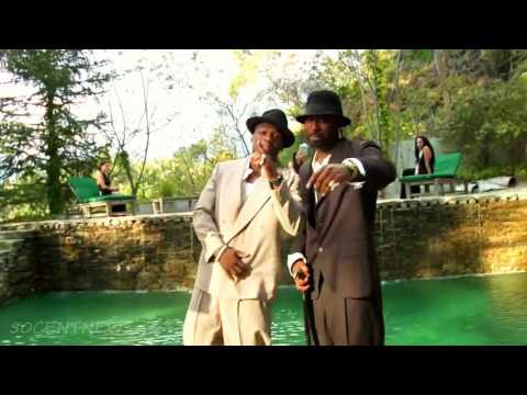 Young Buck & 50 Cent  Hold   Music  HD