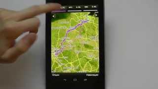 видео Sygic GPS Navigation на андроид