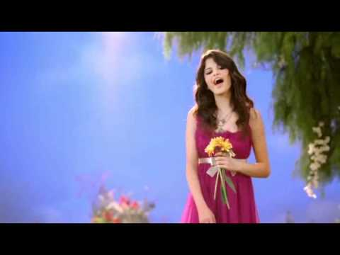 Selena Gomez Fly To Your Heart Official Music Video HD[With Lyrics and Mp3 Download Link ]