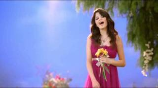 Mp3 download link:http://www.4shared.com/mp3/o_rdu_b6/selena_gomez_-_fly_to_your_hea.htm watch all the flowers dance with wind listen to snowflakes whisp...