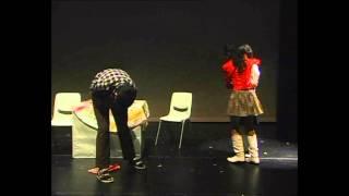 Publication Date: 2013-01-30 | Video Title: 打開戲流平台 青年戲劇比賽初賽 - 緋聞女孩 (地利亞修女紀