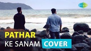 Pathar Ke Sanam   Anurag Ranga and Abhishek Raina   Music Cover   Devotees Insanos