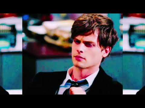 Spencer Reid - Dr.Feel Good