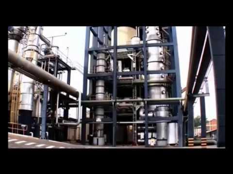 Ethanol Industry in Brazil Brazil News Roundup