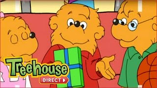 The Berenstain Bears The Birthday Boy The Green Eyed Monster Ep 10