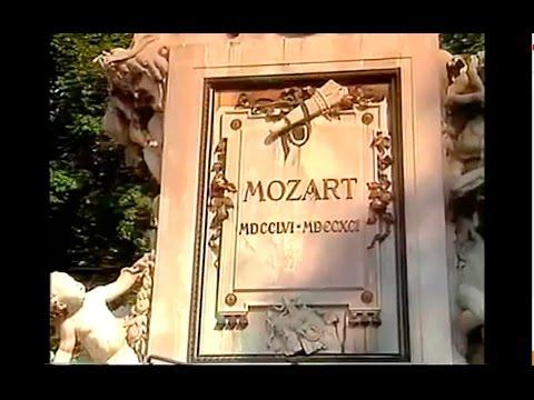 Peter Ustinov Presenta Wolfgang Amadeus Mozart