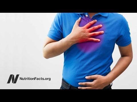 Diet and GERD Acid Reflux Heartburn