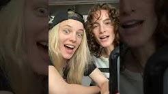 Erika Linder and Heather Kemesky Instagram Live 28/03/20
