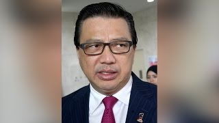 Liow says no discussion on RUU355 in cabinet meeting thumbnail