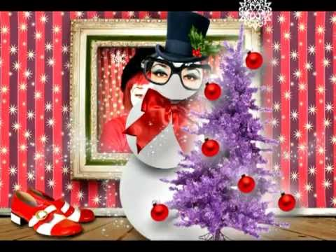 Dressy Bessy ~ All The Right Reasons ~ Holiday Single