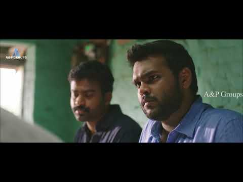 Madura Veeran HD Movie scenes Part 2 | Shanmugapandian, Meenakshi | PG Muthiah