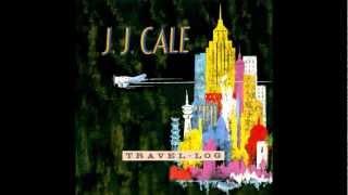 Cale JJ - Disadvantage - Travel Log - 1989