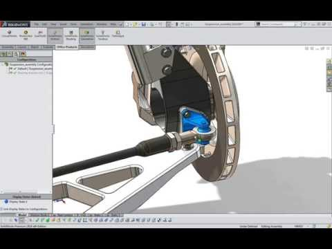 SOLIDWORKS Simulation Standard