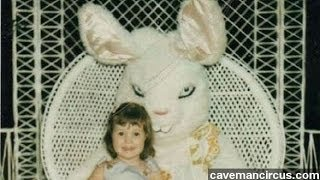 Where d The Bunny Come From? Easter Explained