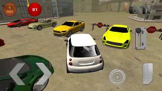 Parking Prado Ultra Adventure | Android Games | Friction games