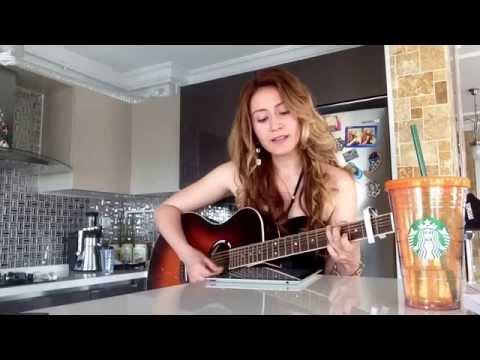 Gül Ki Sevgilim (akustik cover Seçil Yurtseven)