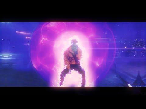 JBrisko - ANIM3 (Official Music Video)