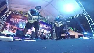 The Fly - Terbang Cover
