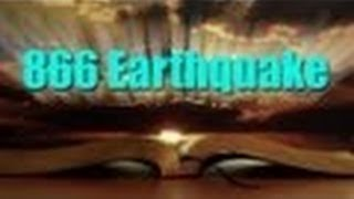 The Massive 8.6 MEGA-QUAKE with the ENERGY of a 32.0 that Changed WORLD SEISMOLOGY Forever 9.30.1212