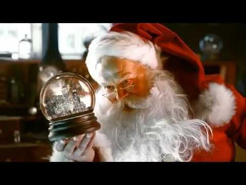 Coca Cola Babbo Natale.Spot Natale 2010 Coca Cola Versione Integrale Youtube