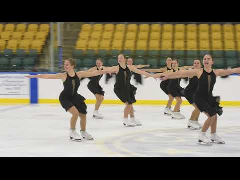 Why synchronized skating should be an Olympic sport