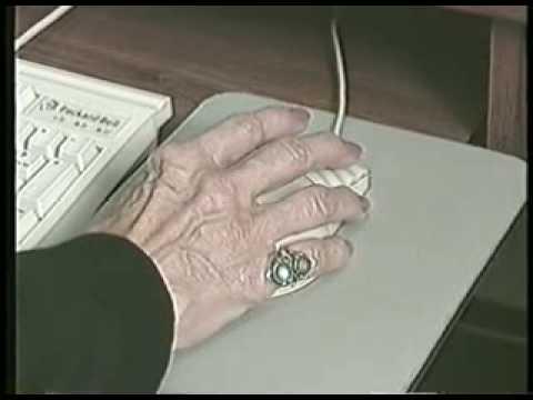 Teaching Senior Citizens To Use The Internet