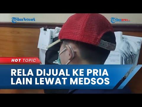 Download Siswa SMP Akui Berhubungan Sesama Jenis dengan Pria Dewasa, Rela Dijual ke Pria Lain Lewat Medsos