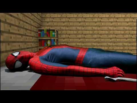REALISTIC MINECRAFT ~ SPIDERMAN DOCTOR