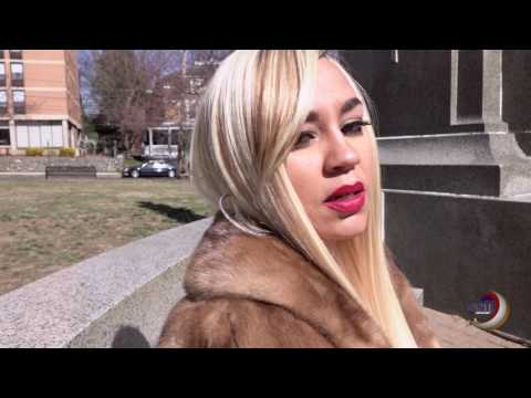 Tersisih Cover Song- by Desiree (Dangdut in America)
