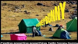 Idea - The Honey Bunny Full Song + Lyrics + Free Download ( MP3 ) ♫